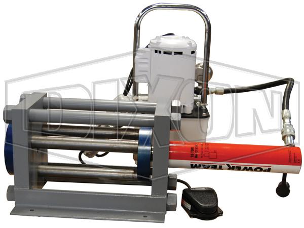 Holedall® 50 Ton Ram
