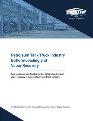 Petroleum Tank Truck Industry