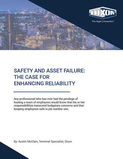 Safety and Asset Failure