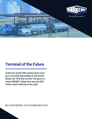 Terminal of the Future