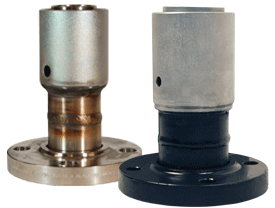 Holedall™ Floating Flange Assembly