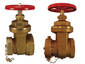 Non-rising Stem Wedge Disc Forged Gate Valve