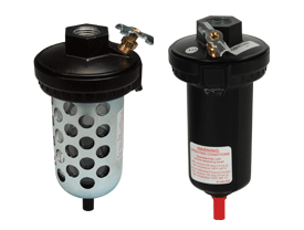 Wilkerson FRL's X02 Automatic Drain