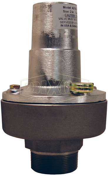 Blower Air Relief Valve Male NPT