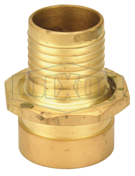 Scovill Style Permanent Grooved Coupling