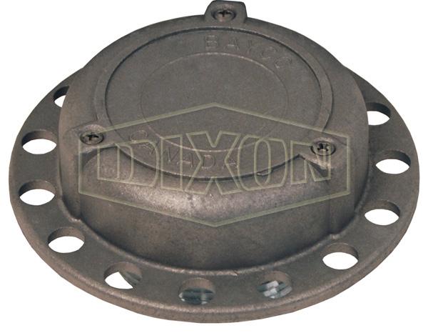 Automatic Pressure/Vacuum Relief Cap