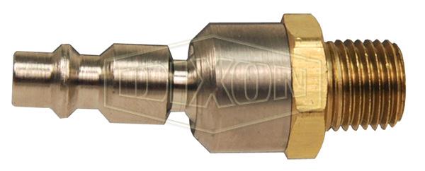 Air Chief Industrial Ball Swivel Plug