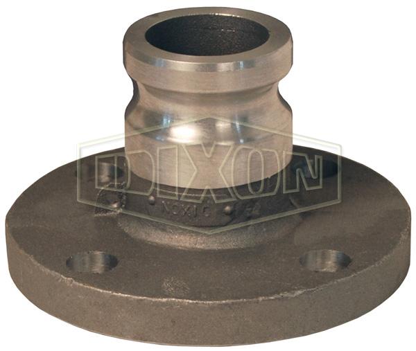 Dixon® Cam & Groove Adapter x 150# Flange