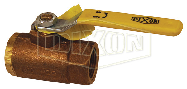 Domestic Bronze Ball Valve