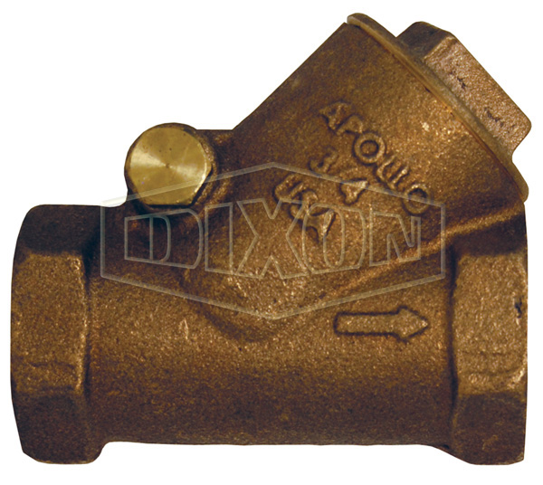 Domestic Swing Check Valve