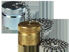Dix-Lock™ N-Series Bowes Interchange Cap