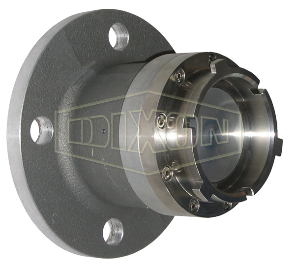 MannTek Dry Aviation Adapter x 150# ASA Flange