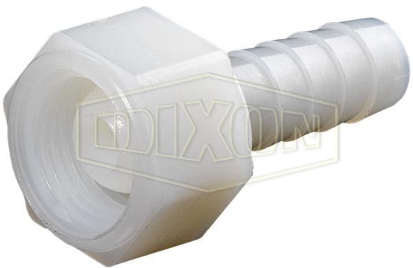 Tuff-Lite® Hose Shank x Female NPSM