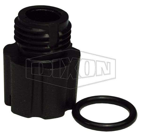 Series 1 Lubricator Fill Plug