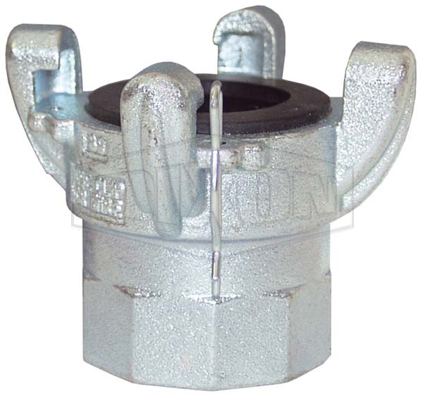 Global Air King® 4-Lug Female NPT End