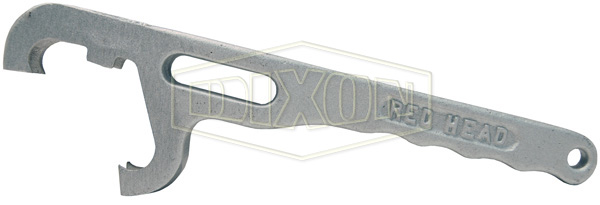 Grip-All Spanner Wrench