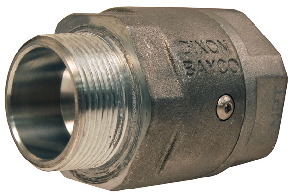 Heavy Duty Male x Female NPT Hose Swivel