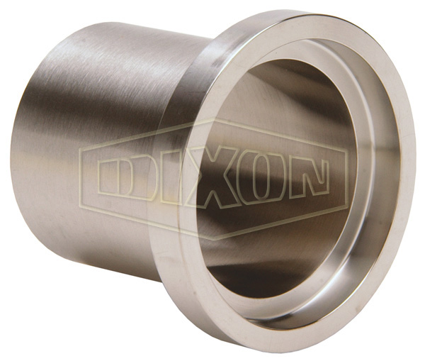Female I-Line Long Weld Ferrule