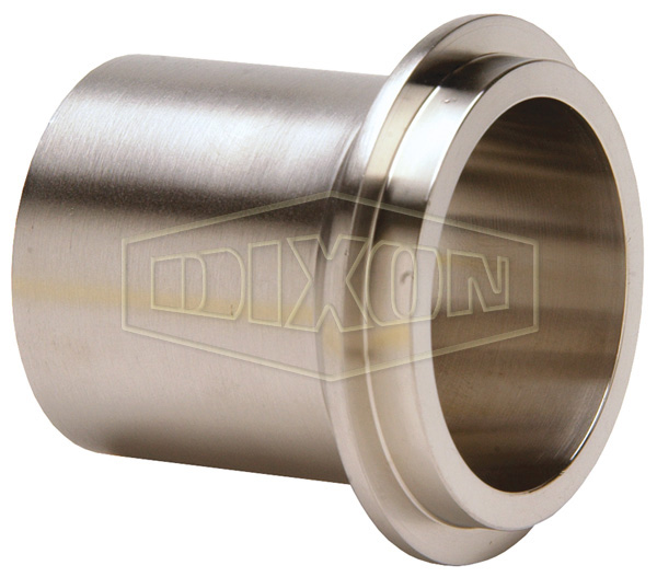 Male I-Line Long Weld Ferrule