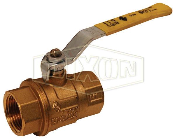 Imported Brass Ball Valve
