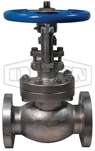 J Series Cast Bellows Seal Globe Valve