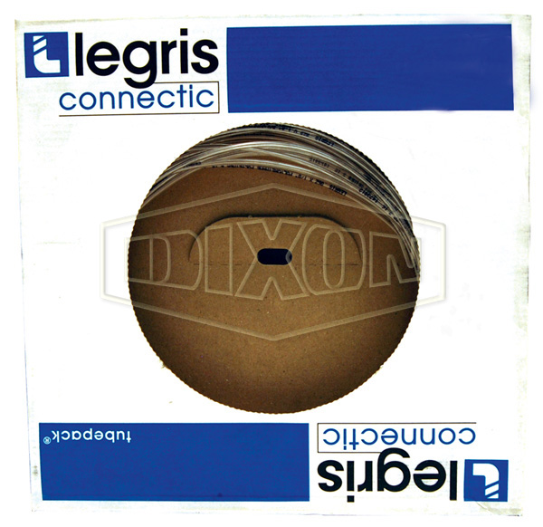 Legris Polyurethane  - 95 Durometer Clear Tubing