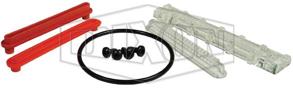 Series 1 Lubricator Liquid Level Indicator Repair Kit
