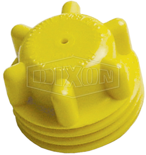 LP Gas Dust Plug