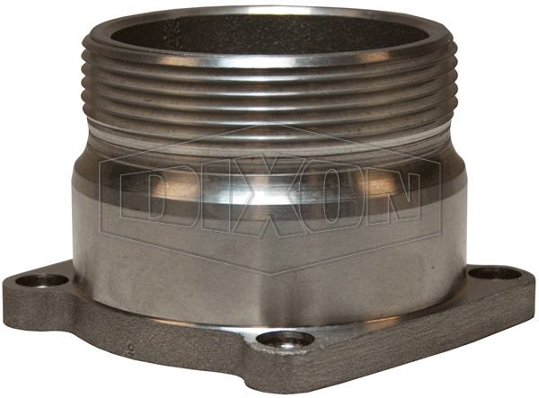 Coaxial Elbow Male NPT Vapor Outlet