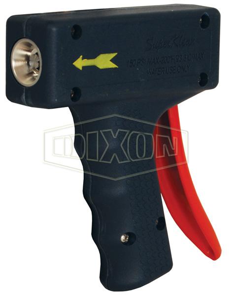 Stainless Mini Spray Nozzle