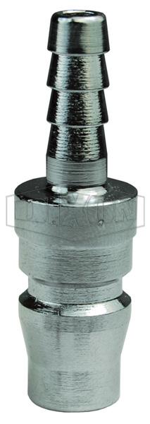NK-Series Japanese Pneumatic Hose Barb Plug