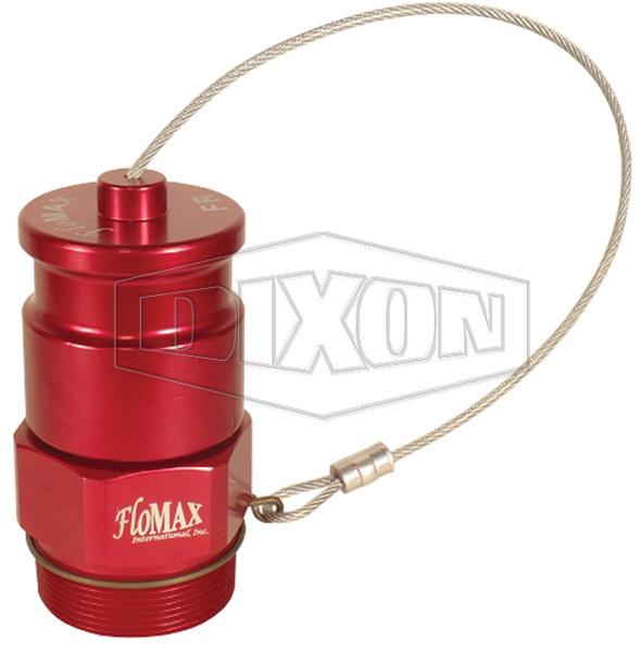 FloMAX Non-Interchange Diesel Fuel Reciever