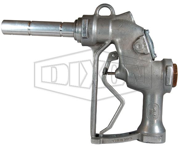 Fueler 100™ Automatic Diesel Nozzle (Rebuilt)