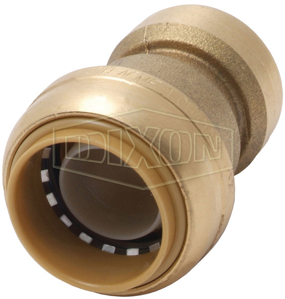 Sharkbite® Push to Connect Reducing Coupling