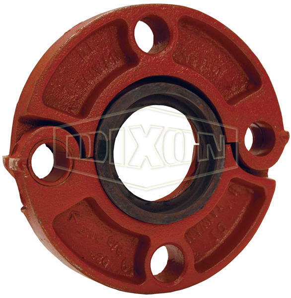 ANSI Split Flange- Series SF