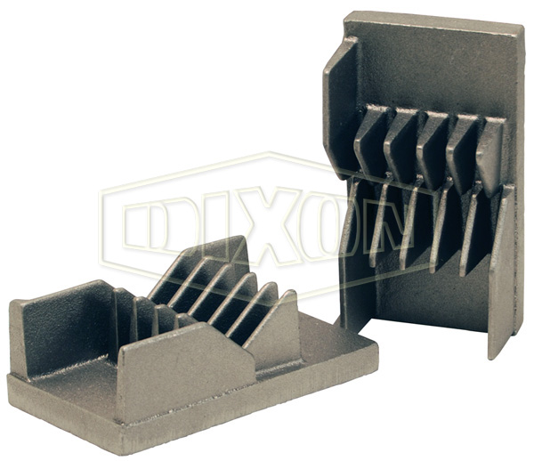 Small Jaws for Coupling Inserter