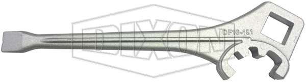 Lug / Drum Hydrant Wrench
