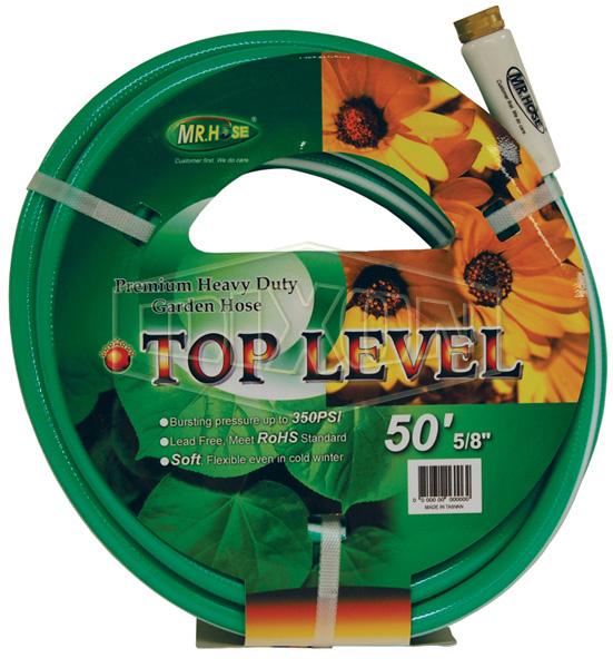 Top Level PVC Hose
