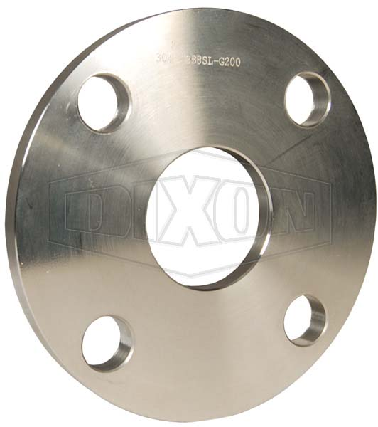 Unpolished Slip-On 150# Flange