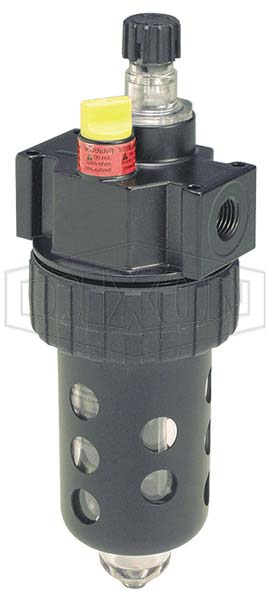 L606 Watts FRL's Compact Lubricator
