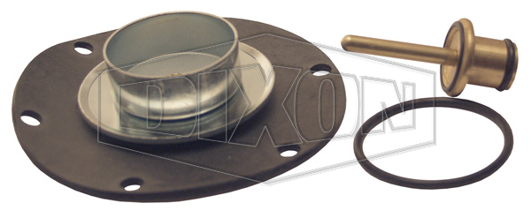 Watts FRL's Regulator Diaphragm Relieving Kit & Valve Assembly