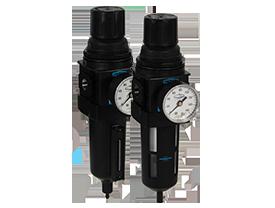 Wilkerson FRL's B28 Standard Filter/Regulator