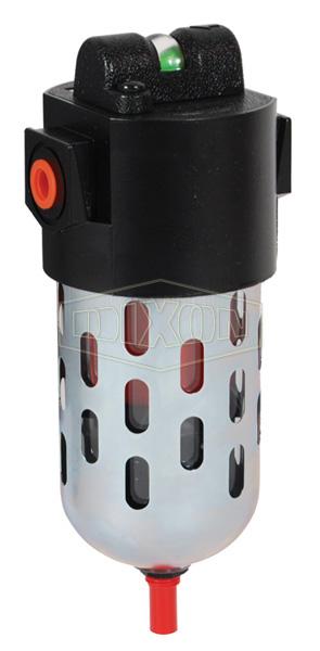 Wilkerson FRL's M26 Standard Modular Coalescing Filter