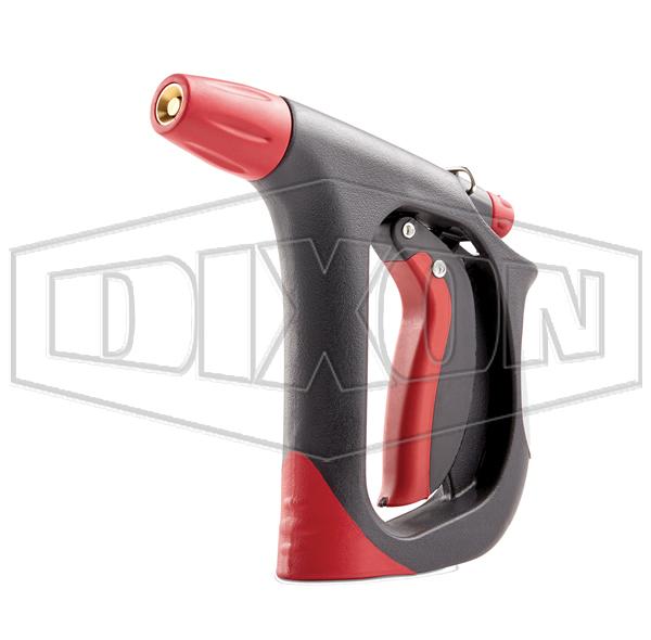 Hot Water Adjustable Nozzle