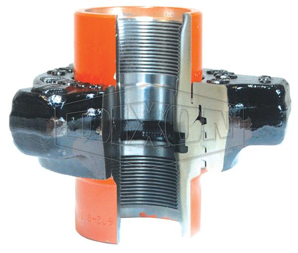 Hammer Union 602 Series   Dixon Valve US
