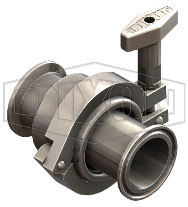 SJSS-Series Sanitary Swivels