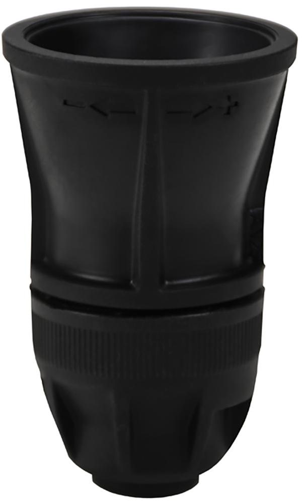 adjustable nozzle holder