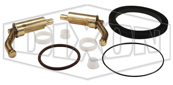 arm and seal repair kit vapor recovery