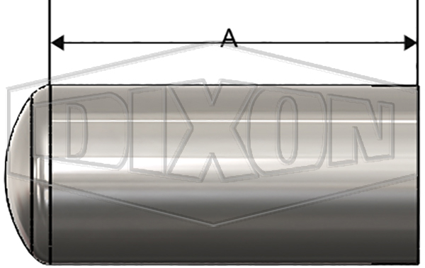 sanitary tube fittings high purity biopharm fittings weld caps