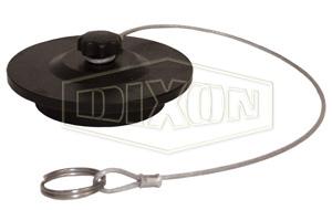 Dixon MannTek Dry Aviation Dust Plug